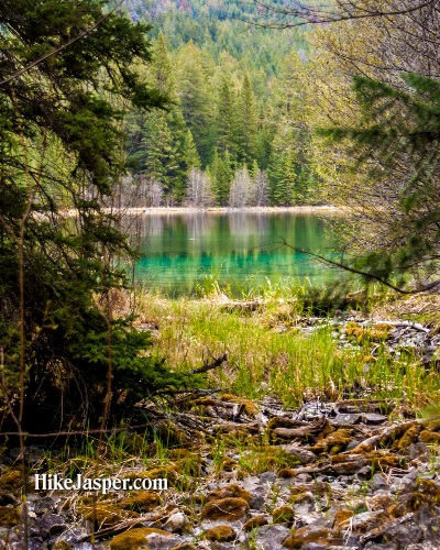 5 Jasper Valley of the Five Lakes Hike 2017