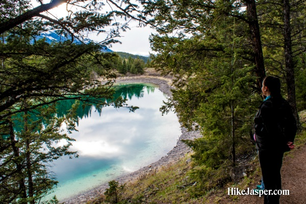 8 Jasper Valley of the Five Lakes Hike 2017